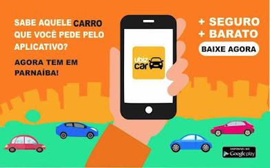 APLICATIVO UBIZ CAR, JÁ DISPONIVEL EM PARNAIBA – BAIXE AGORA MESMO NO SEU CELULAR .