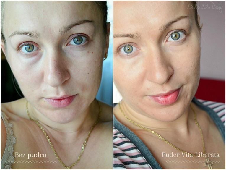 Vita Liberata Trystal3 Bronzing Minerals Sunkissed