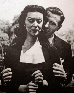 Diana Maggi y Duilio Marzio en 'La Tigra'