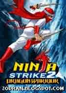 ninja strike 2 dragon warrior games