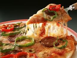 Пицца рецепт приготовлени¤ с курицей с сыром