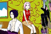 Sakura ve Sasuke Oyunu