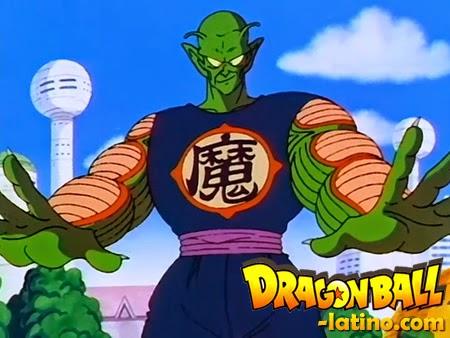 Dragon Ball capitulo 113