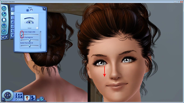 "Eyes, eyes baby xD - 3D eyelashes ""tutorial"" *UPDATED* 14+Eyelash+inner+height+minimum"