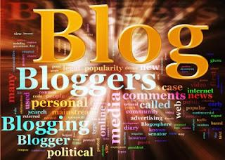 image of blog
