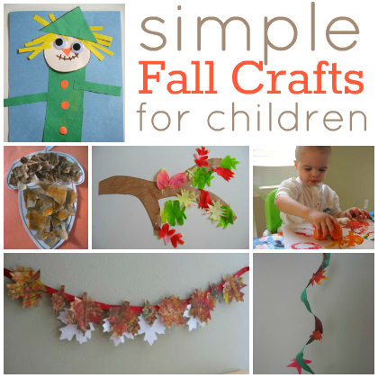 Autumn Art Projects For Kids9