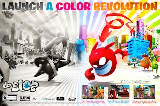 Game De Blob for PC