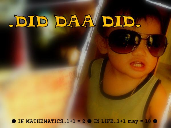 .-. did daa did .-.