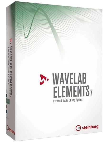 Steinberg Wavelab 7 Mac Crack.rar