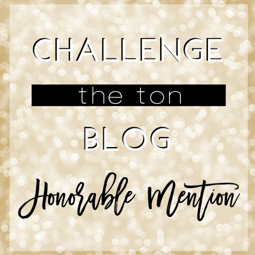The Ton June 2017 Challenge