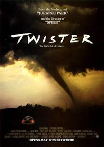 Lốc Xoáy - Twister poster