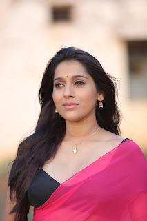 Rashmi Goutham new sizzling pics 003