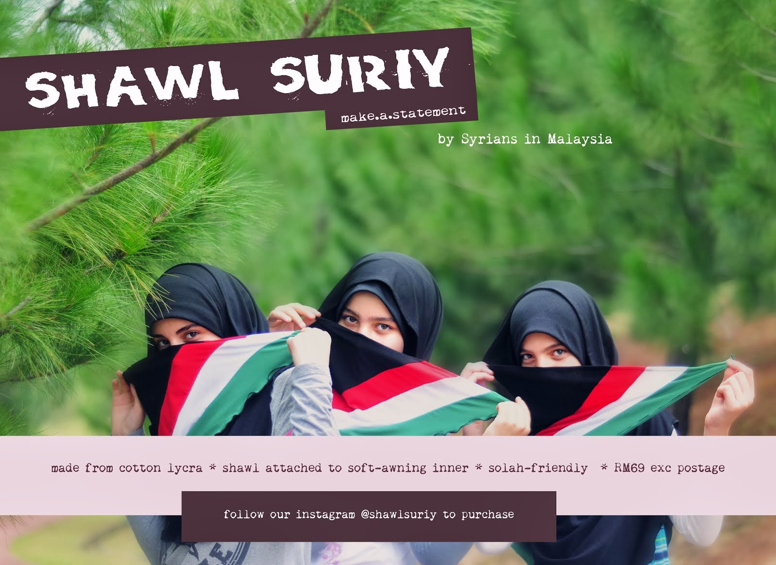 ShawlSuriy
