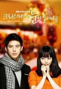 Nơi Ấy Có Tuyết Rơi - Will It Snow For Christmas poster