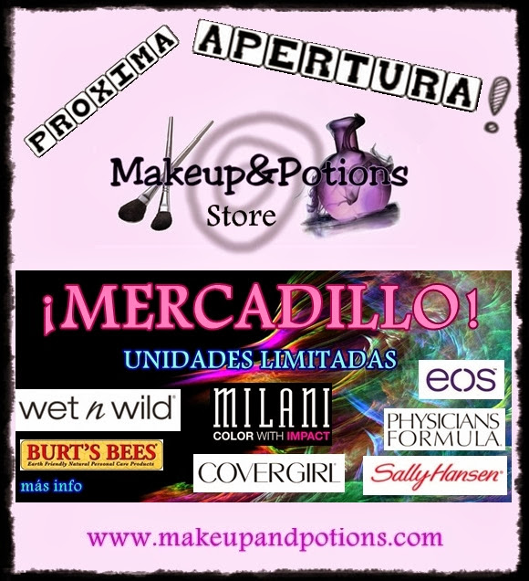 www.makeupandpotions.com