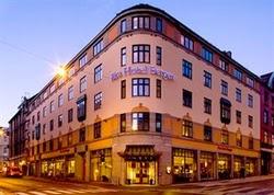 Hotel en Bergen - Rica Hotel Bergen