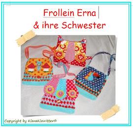 ♥Ebook Erna & ihre Schwester♥