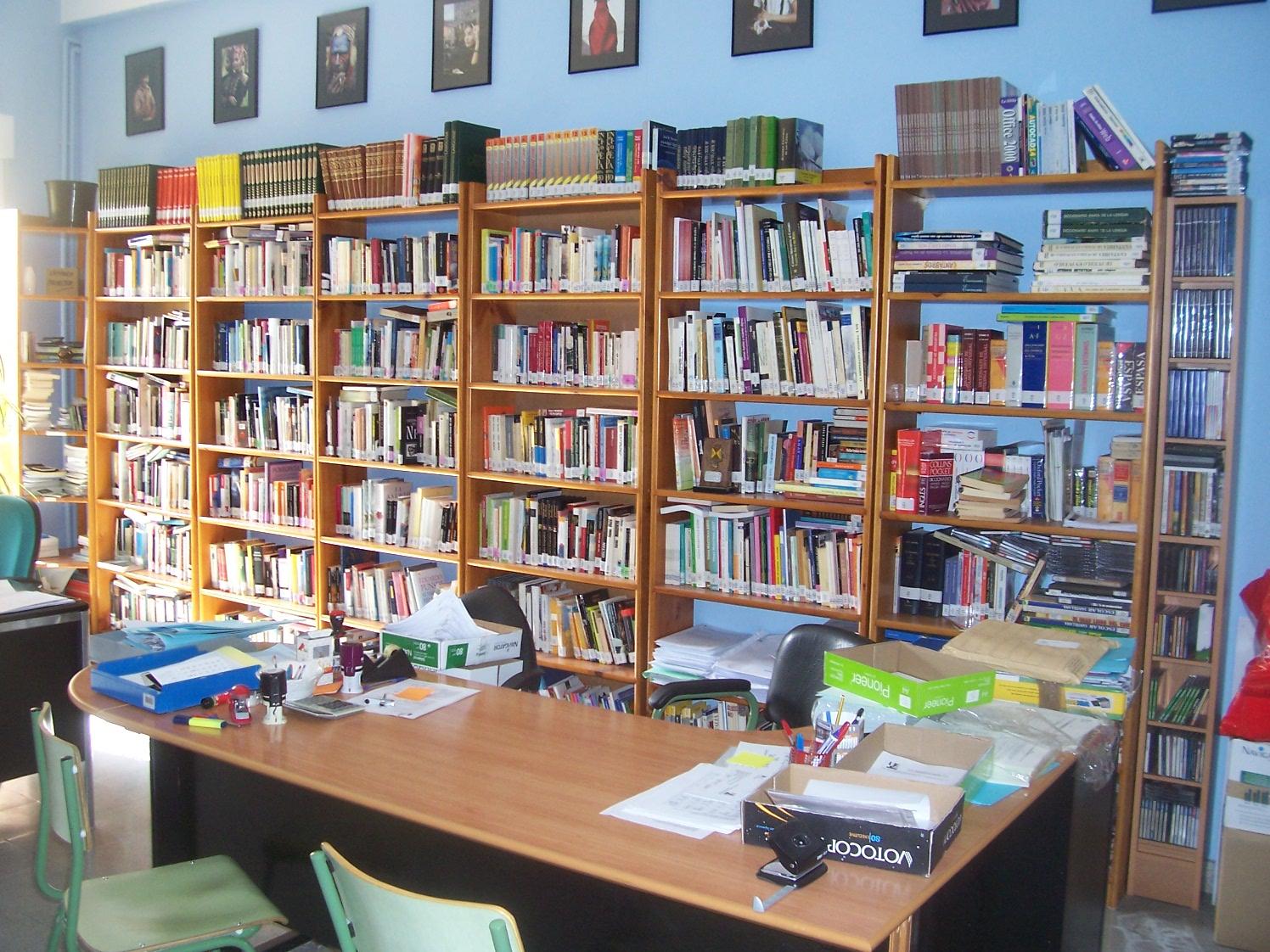 Tabl n divulgativo del cepa caligrama de torrelavega nuestra biblioteca - Librerias torrelavega ...