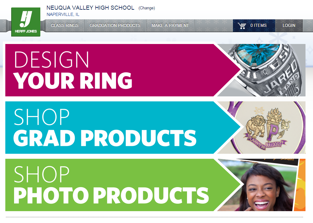 Neuqua Valley News: Caps and Gowns, Graduation Announcements, and ...