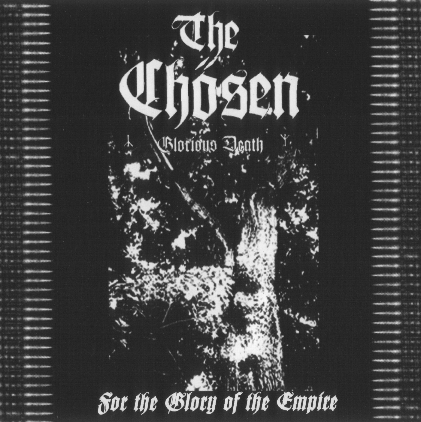 The Chosen - For The Glory Of The Empire (2004)