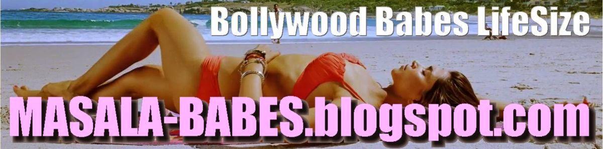 Masala-Babes LifeSize