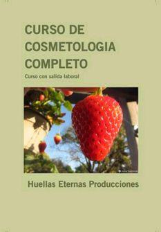 Curso de Cosmetología completo