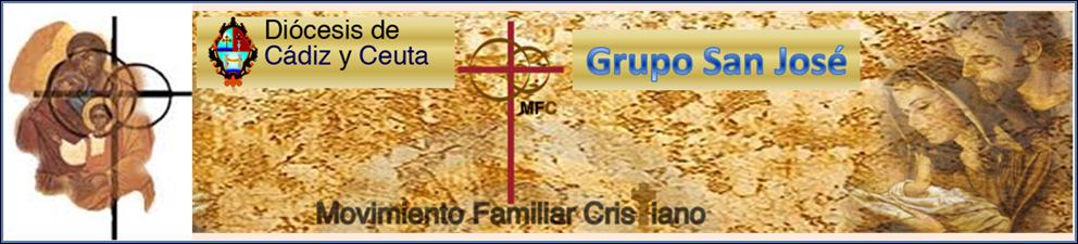 GRUPO SAN JOSÉ DEL M. F. C.