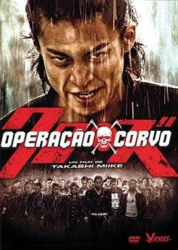Download Operação Corvo Avi + Rmvb Dublado Torrent