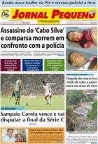LEIA O SEU JORNAL CLICANDO O MOUSE  EM CIMA