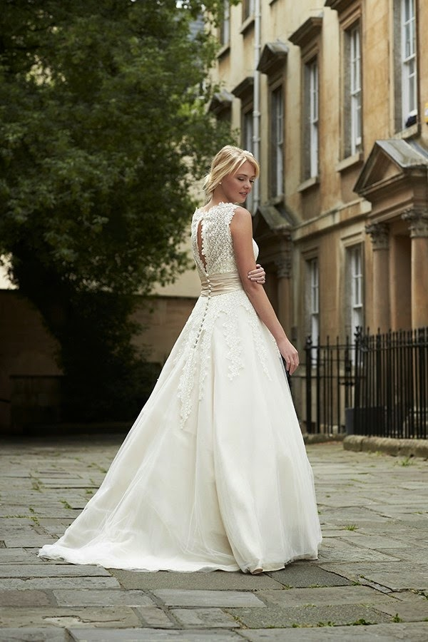 So Sassi 2015 Wedding Dresses