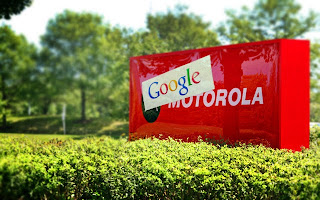 Motorola becomes Google sign tech news