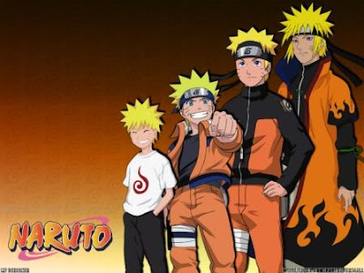 Gambar Naruto Terbaru