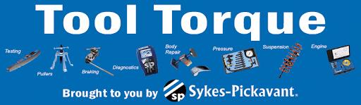 Sykes-Pickavant Tool Torque