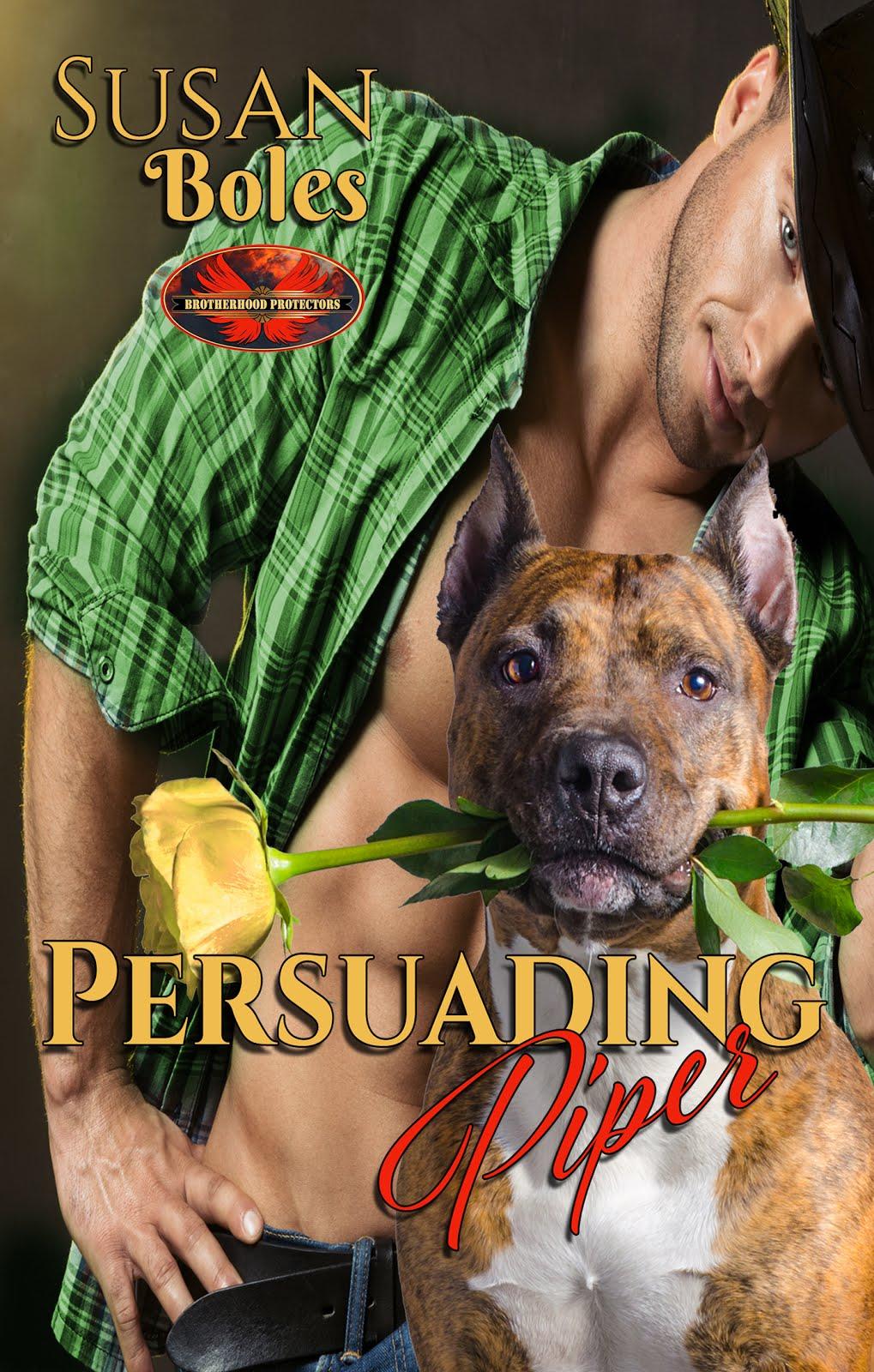 Persuading Piper