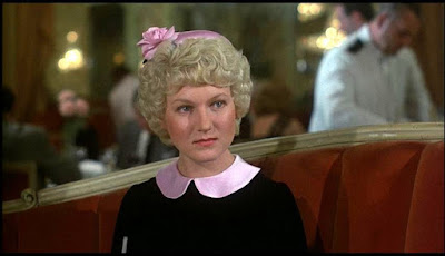 Diana in Mommie Dearest