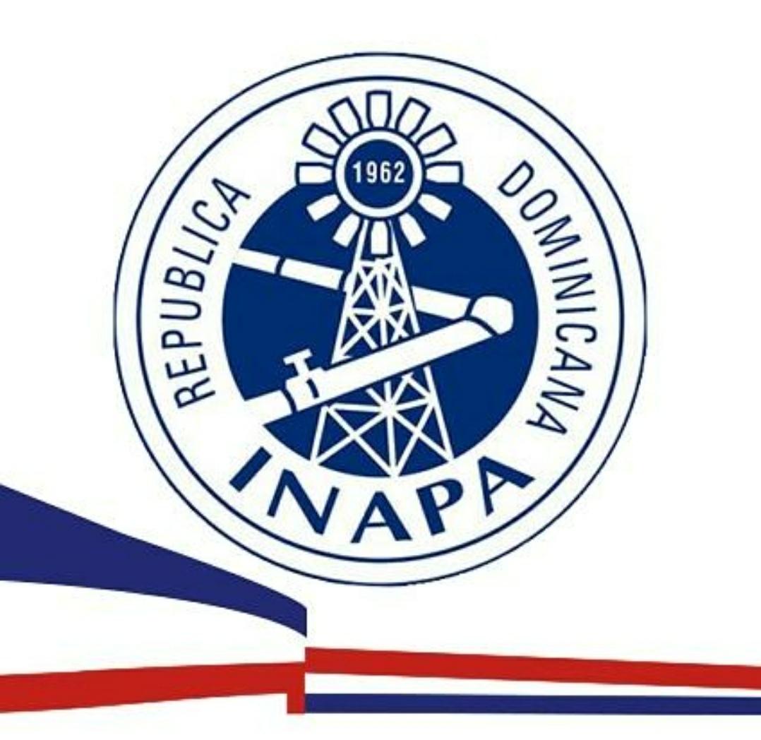 Instituto Nacional de Agua Potables y Alcantarillado INAPA