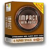 Impact WebAudio