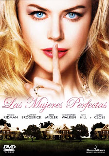 Ver online: Las mujeres perfectas (The Stepford Wives) 2004