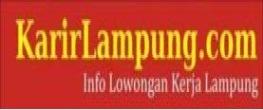 Situs Info Lowongan Kerja Lampung Terdepan