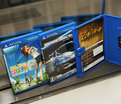 ps Vita Sony Games ps Vita Game Heaven