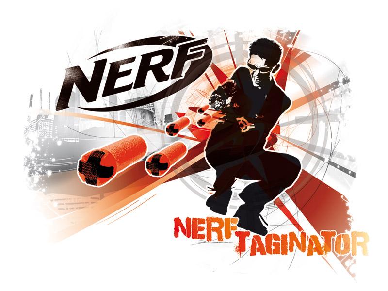 NERF: es nerf o nada