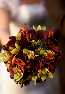 Marvelously Messy Fall Centerpieces And Bouquets