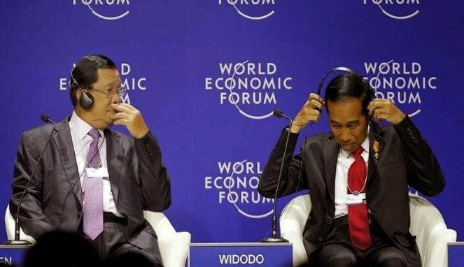 Indonesia Tawarkan Senjata dan Seragam Militer ke Kamboja