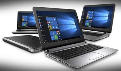 Review HP ProBook 400 G3