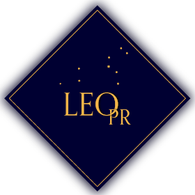 LEO PR