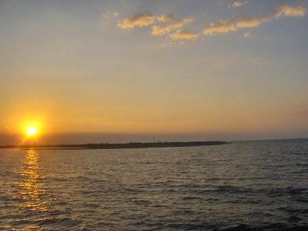 Pantai marina : Tempat wisata alam di semarang