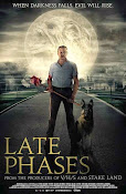 Late Phases (2014) ()