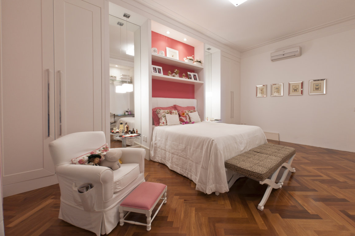 For You The Master Bedroom Is A Room To Rest The Owner Of A House