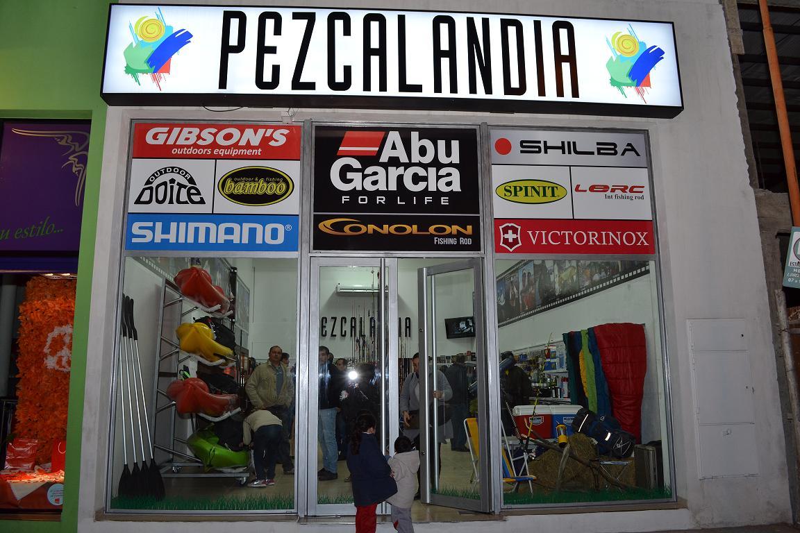 PEZCALANDIA