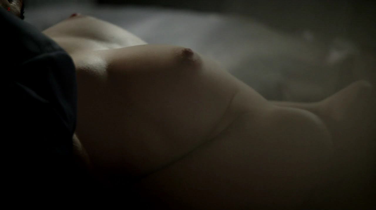 Nude video celebs Nikki Griffin nude